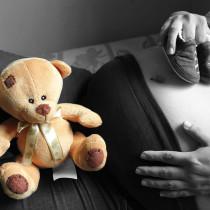 Пятый месяц беременности: симптомы, развитие ребенка и УЗИ