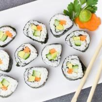 Как есть суши во время беременности